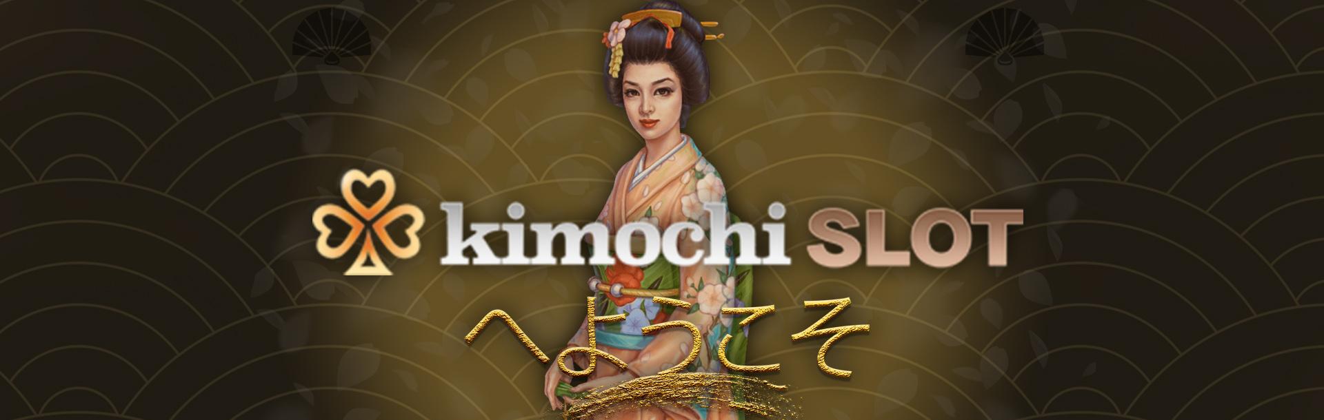 Situs Judi Slot Online Terpercaya di Indonesia KimochiSlot